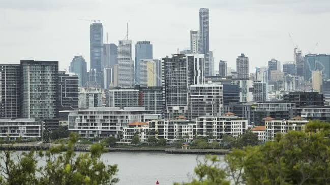 Investors in the box seat amid surprise surge in rental demand for Brisbane apartments