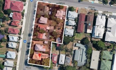 Make $170,000 a year without working Rare real estate deal hits the market with a huge windfall for the winning bidder