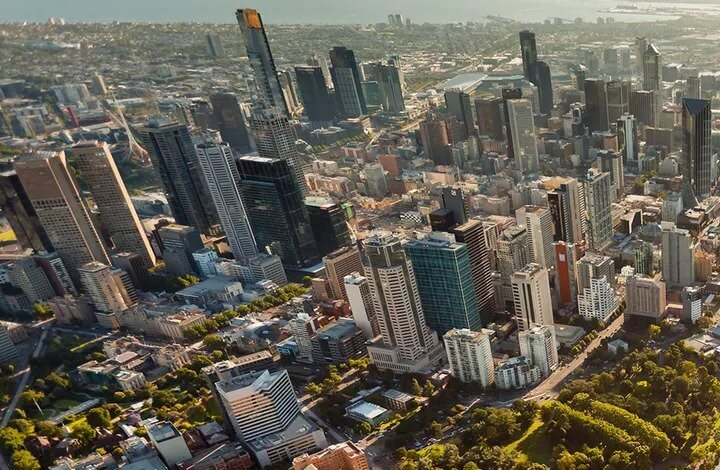 Melbourne Top Investment Choice for Chinese Buyers