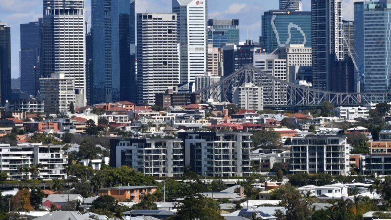 More than a third of Brisbane units sell at a loss