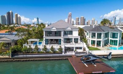 On The Market This Week Gold Coast Helicopter House