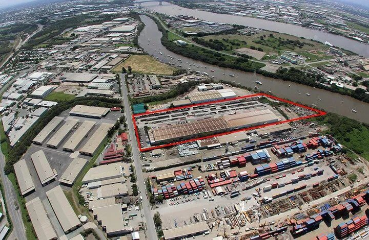 Sentinel Sells Brisbane Industrial Site for $17m