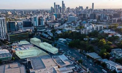Seymour Group Buys Brisbane Site for $61m