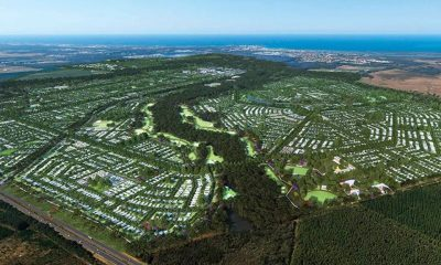 Stockland Sells 50pc Interest in Sunshine Coast Estate to CPG