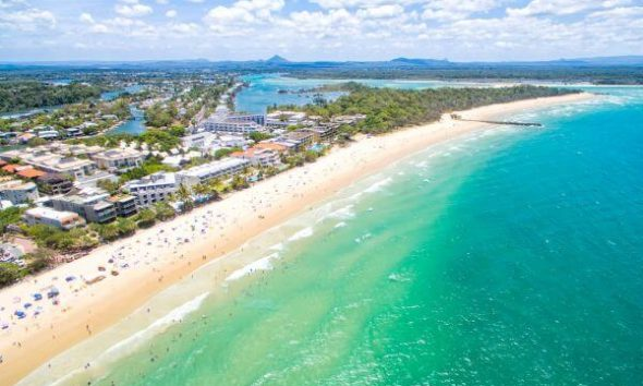 Sunshine Coast's prestige market sees a spike in winter