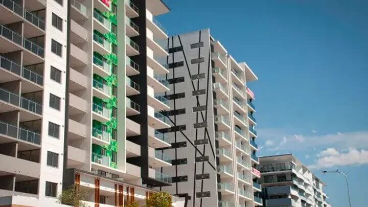 Tenant Demand for Brisbane Apartments Strengthens 1