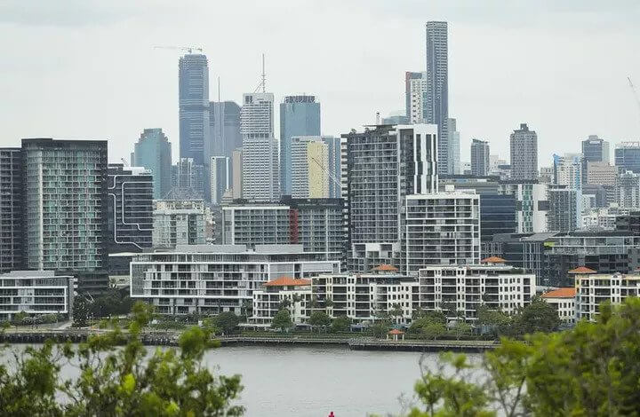 Tenant Demand for Brisbane Apartments Strengthens