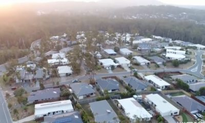 The Brisbane suburbs where property values will rise.
