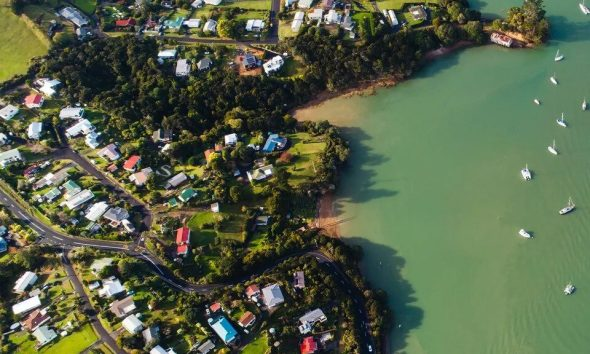The Suburbs Cheaper to Buy Property than Rent