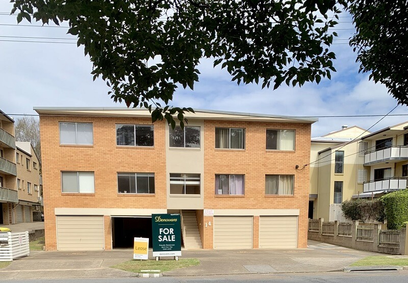 Brisbane's cheapest units With prices still at historic lows, here's where to look 2