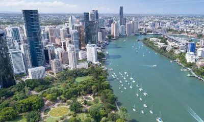 Brisbane Office Market Vacancy at Six Year Lows