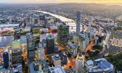 Cromwell Seals 400 George in $524m Deal