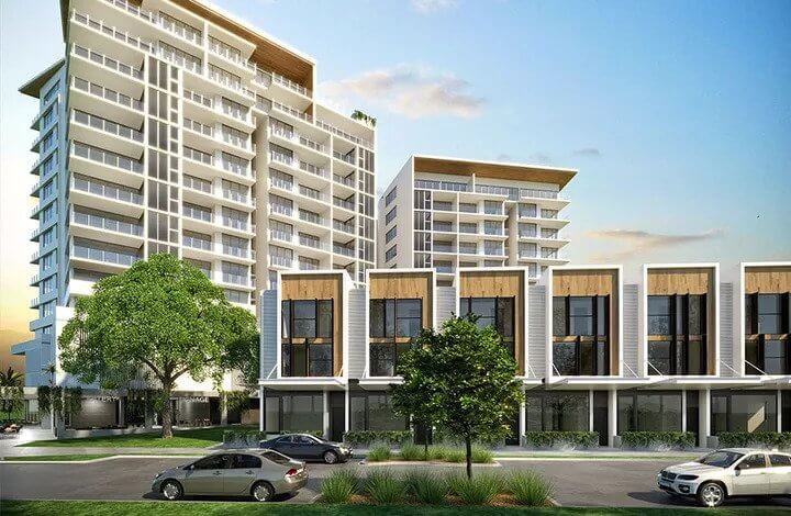 Habitat's $83m Sunshine Coast Development Greenlit