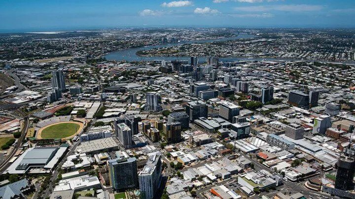 International Uni, 30-Storey Tower Next Step in Fortitude Valley Renewal 2