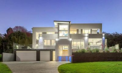Massive modern mansion at The Gap sells for $2.25 million 3