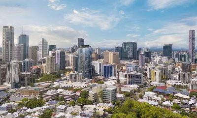 Morris Property To Kick Off Construction on ATO's New Brisbane Digs