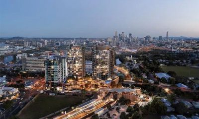 Plans Scaled Back for $750m Albion Exchange