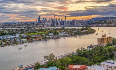 Revealed The Brisbane River suburbs to suit every budget