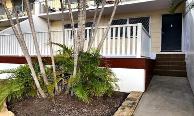 What rentals do Queensland mining town landlords get (1)