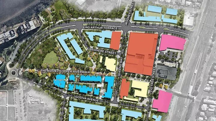 Yeerongpilly Green Urban Renewal Ramps Up 2