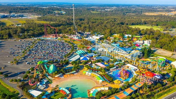 Ardent Sets Out Dreamworld Redevelopment Plans 1