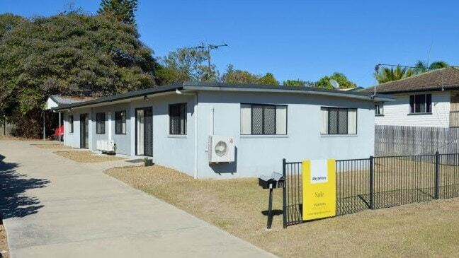 Bargains aplenty in Gladstone as prices drop and rents, yields rise 3