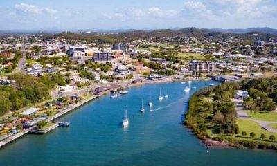 Bargains aplenty in Gladstone as prices drop and rents, yields rise