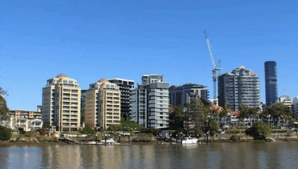 CityShape Residential Round Up Brisbane 2