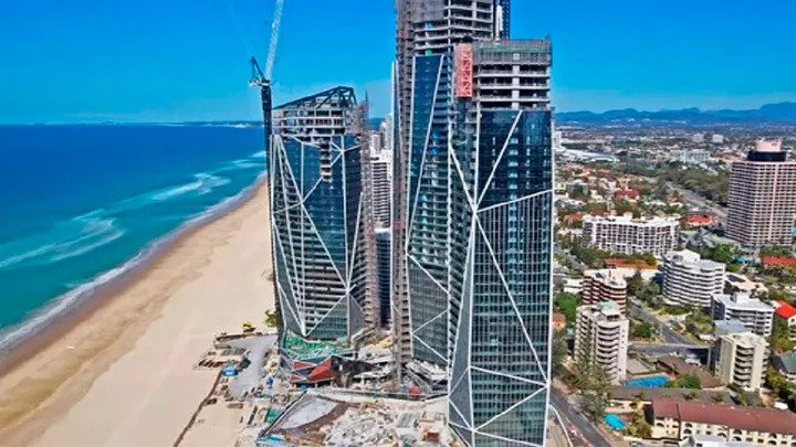 Developer Pulls Together Monster Surfers Paradise Site 1