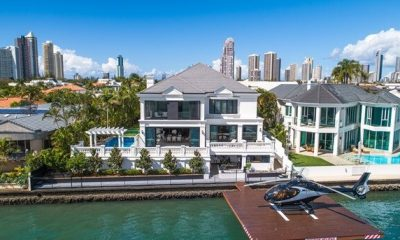 Gold Coast hot spots for luxury homes this spring