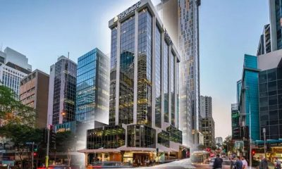 Golden Triangle Office Tower Hits the Market