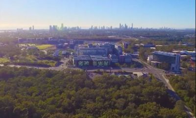 Government Lists 9.5ha Site in Gold Coast Health and Knowledge Precinct