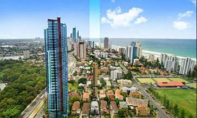 New Tower Planned for 10 St Kilda Ave Broadbeach 1