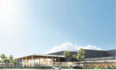 Redeveloping Gold Coast Airport to face the future
