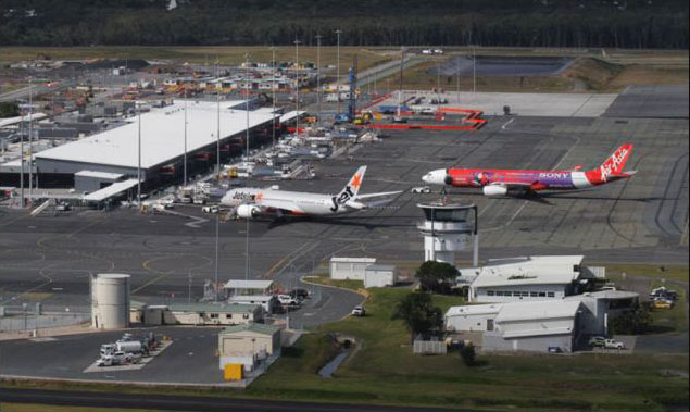Redeveloping Gold Coast Airport to face the future 2