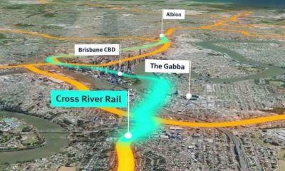 Residential property near Brisbane's Cross River Rail pinpointed as investor opportunity John McGrath