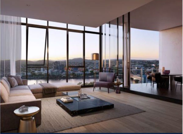 Sky-high-Brisbane's-tallest-building-south-of-the-river-is-now-completed