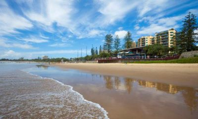 Sunshine Coast braces for huge auction event as demand steps up from southern buyers