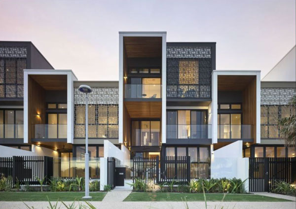 The best new developments The most sought-after lifestyle options in top SE Qld locations 1