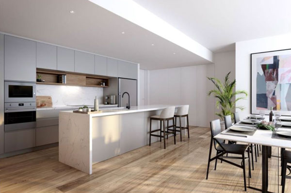 The best new developments The most sought-after lifestyle options in top SE Qld locations 12