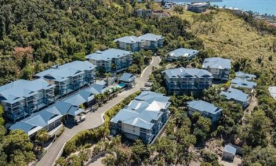 Whitsunday Resort Hits the Block After Receivers Appointed