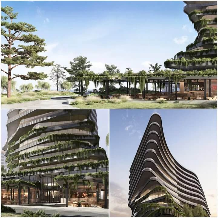 Aria Gets Green Light for $350m Mooloolaba Project 1
