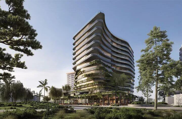Aria Gets Green Light for $350m Mooloolaba Project