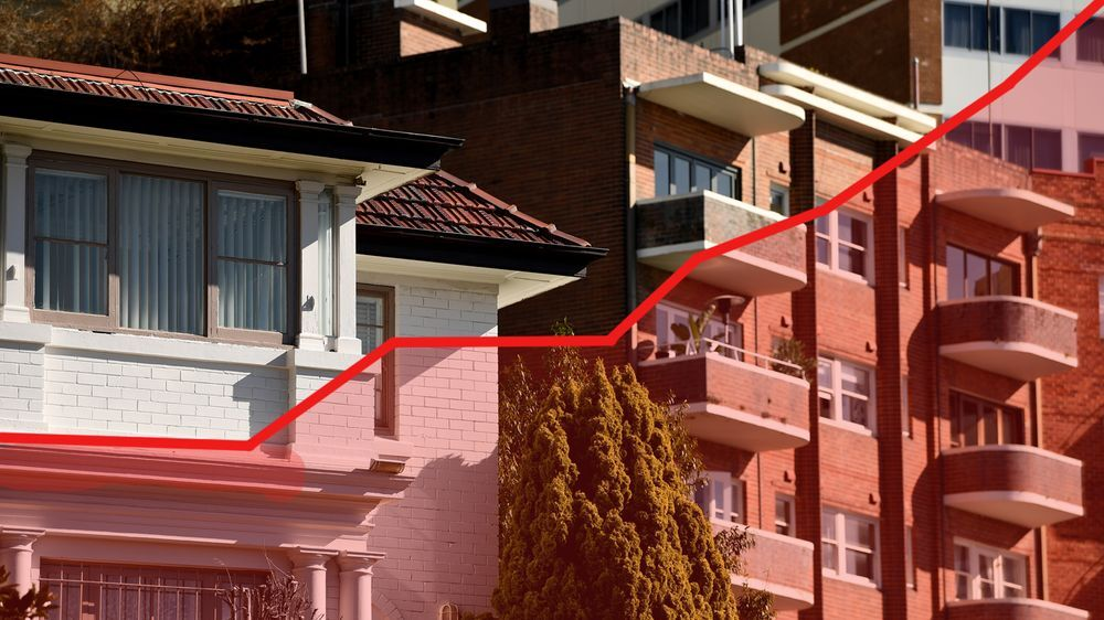 First Home Buyers How to buy with just a 5 per cent deposit 2