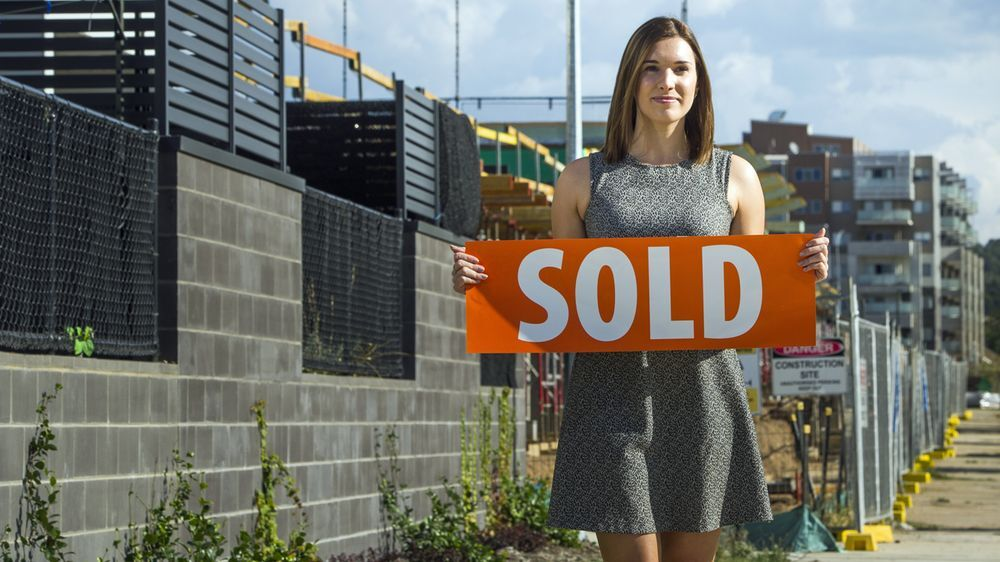 First Home Buyers How to buy with just a 5 per cent deposit 4