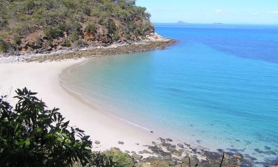 Great Keppel Island set to be sold again