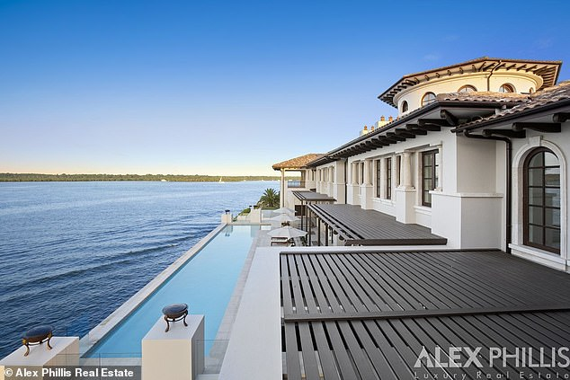 How an engineer snapped up a property for $5.3M five years ago and now plans to sell the mega-mansion with a 500 per cent profit 13