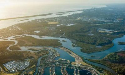 Keylin Group Buys Hope Island Development Site for $50m
