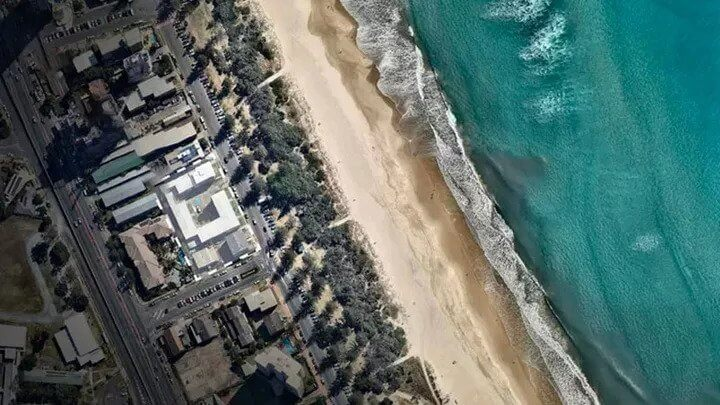 Nielson Properties Lodge Plans for $350m Burleigh Heads Project 2