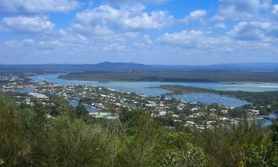 Property investors should be considering the Sunshine Coast Hotspotting's Terry Ryder